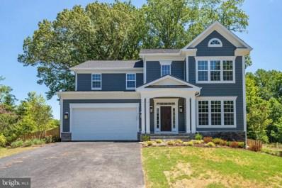 4647 Spruce Avenue, Fairfax, VA 22030 - #: VAFX1138388