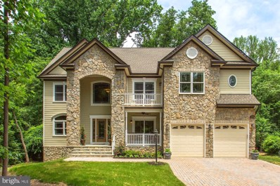 11932 Waples Mill Road, Oakton, VA 22124 - #: VAFX1138462