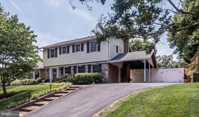 4000 Oak Hill Drive, Annandale, VA 22003 - #: VAFX1138514