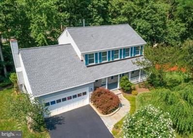 9731 Loch Linden Court, Fairfax, VA 22032 - #: VAFX1138560
