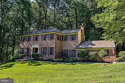 10991 Highridge Street, Fairfax Station, VA 22039 - #: VAFX1138594