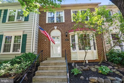 5532 Ridgeton Hill Court, Fairfax, VA 22032 - #: VAFX1138642