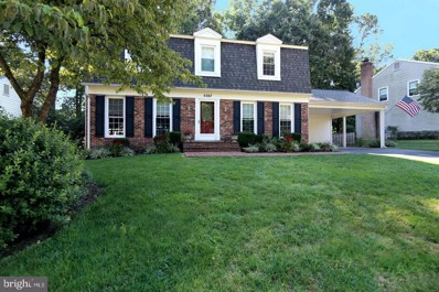 5507 Landmark Place, Fairfax, VA 22032 - #: VAFX1138646