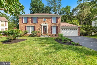 3602 Fishers Hill Court, Fairfax, VA 22033 - #: VAFX1138660
