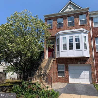 2517 James Madison Circle, Herndon, VA 20171 - #: VAFX1138688