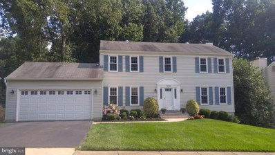 12235 Ox Hill Road, Fairfax, VA 22033 - #: VAFX1138712