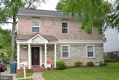 2004 Griffith Road, Falls Church, VA 22043 - #: VAFX1138718