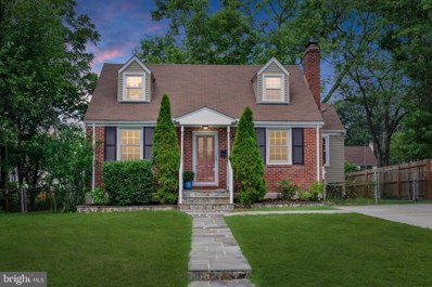 2916 Madison Place, Falls Church, VA 22042 - #: VAFX1138780