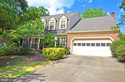 14504 S Hills Court, Centreville, VA 20120 - #: VAFX1139036