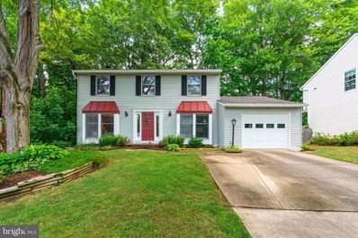 7662 Fallswood Way, Lorton, VA 22079 - #: VAFX1139046