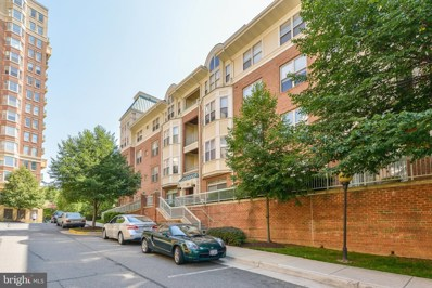 1851 Stratford Park Place UNIT 107, Reston, VA 20190 - MLS#: VAFX1139072