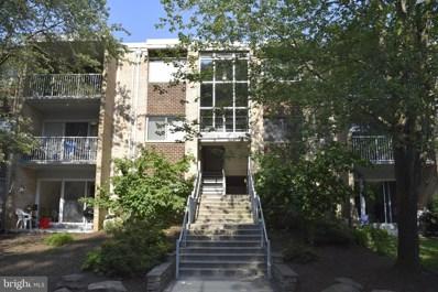 8002 Chanute Place UNIT 15, Falls Church, VA 22042 - MLS#: VAFX1139192