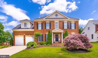12303 Ox Ridge Road, Fairfax, VA 22033 - #: VAFX1139436