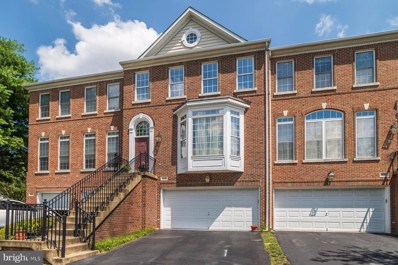 4043 Stewarts Bridge Court, Fairfax, VA 22033 - #: VAFX1139608