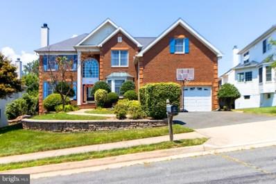 3754 Penderwood Drive, Fairfax, VA 22033 - #: VAFX1139800