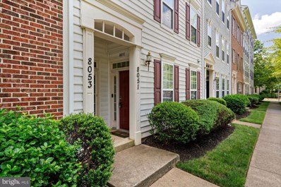 8051 Gatehouse Road UNIT 12, Falls Church, VA 22042 - #: VAFX1139886