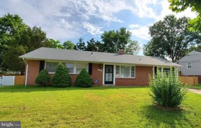 14712 Braddock Road, Centreville, VA 20120 - #: VAFX1139904