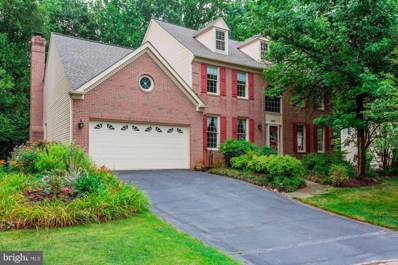 9102 Autumn Oak Court, Fairfax Station, VA 22039 - #: VAFX1139920