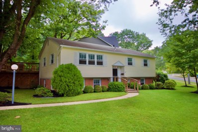 4309 Pickett Road, Fairfax, VA 22032 - #: VAFX1139974