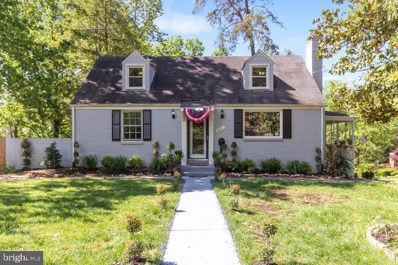 7019 Aronow Drive, Falls Church, VA 22042 - MLS#: VAFX1140048