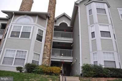 5600 Willoughby Newton Drive UNIT 23, Centreville, VA 20120 - MLS#: VAFX1140138