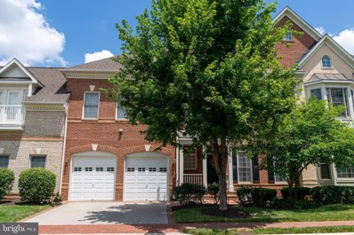 12714 Lady Somerset Lane, Fairfax, VA 22033 - #: VAFX1140166