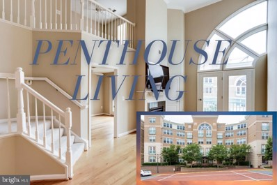 12000 Market Street UNIT 417, Reston, VA 20190 - #: VAFX1140178