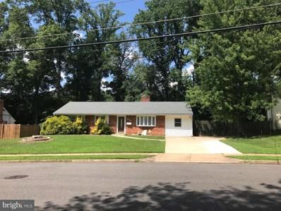7443 Long Pine Drive, Springfield, VA 22151 - #: VAFX1140214