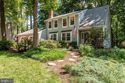 5836 New England Woods Drive, Burke, VA 22015 - #: VAFX1140236