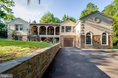 3935 Fairfax Farms Road, Fairfax, VA 22033 - #: VAFX1140306