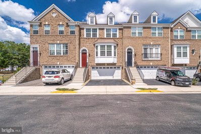 6223 Summit Point Court, Alexandria, VA 22310 - #: VAFX1140454