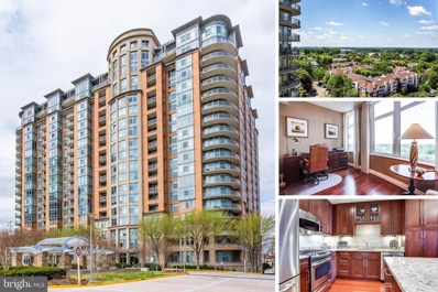 8220 Crestwood Heights Drive UNIT 1201, Mclean, VA 22102 - #: VAFX1140462
