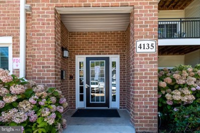 4135 Fountainside Lane UNIT C001, Fairfax, VA 22030 - MLS#: VAFX1140466