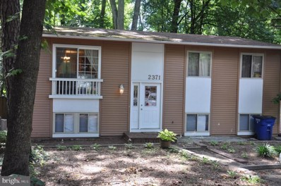 2371 Old Trail Drive, Reston, VA 20191 - #: VAFX1140510