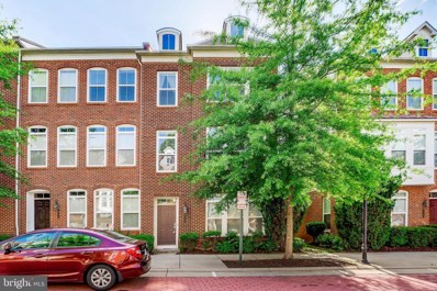 9526 Canonbury Square, Fairfax, VA 22031 - #: VAFX1140602