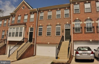 8242 Gunston Commons Way, Lorton, VA 22079 - #: VAFX1140624