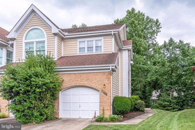 1233 Woodbrook Court, Reston, VA 20194 - #: VAFX1140832