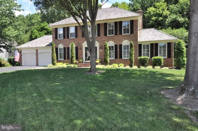 8613 Mallard View, Fairfax Station, VA 22039 - #: VAFX1140876