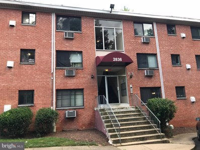 2836 Annandale Road UNIT 132, Falls Church, VA 22042 - MLS#: VAFX1140916