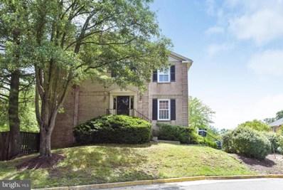 8211 La Faye Court, Alexandria, VA 22306 - #: VAFX1141002