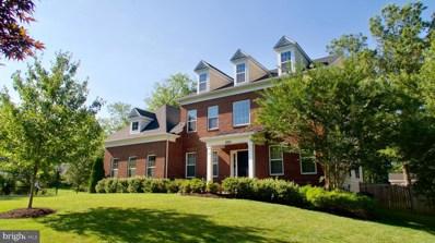 3805 Colonial Avenue, Alexandria, VA 22309 - #: VAFX1141116