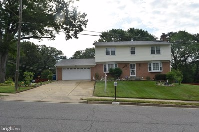4901 Powell Road, Fairfax, VA 22032 - #: VAFX1141300