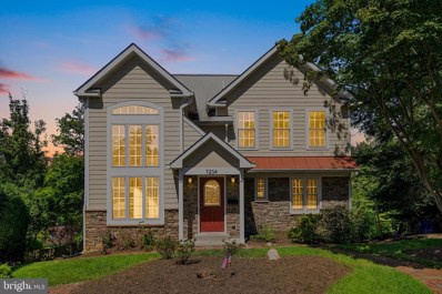 7204 Deborah Drive, Falls Church, VA 22046 - MLS#: VAFX1141620
