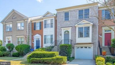 5817 Summerlake Way, Centreville, VA 20120 - #: VAFX1141908