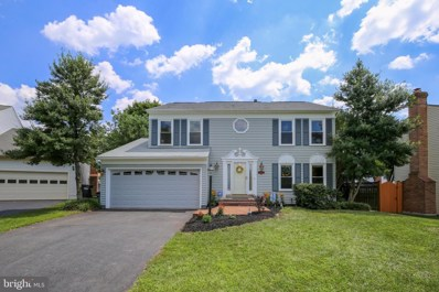 13138 Willoughby Point Drive, Fairfax, VA 22033 - #: VAFX1142170
