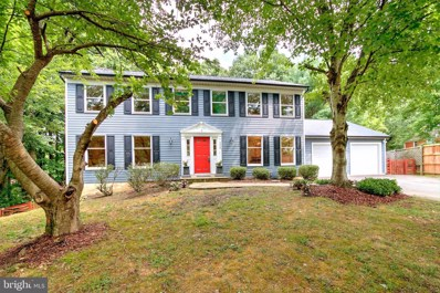 9625 Locust Hill Drive, Great Falls, VA 22066 - #: VAFX1142344
