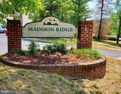 14803 Rydell Road UNIT 102, Centreville, VA 20121 - #: VAFX1142360