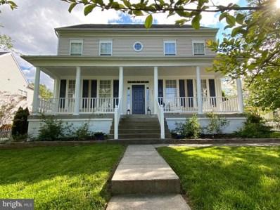 485 Spring Street, Herndon, VA 20170 - #: VAFX1142566