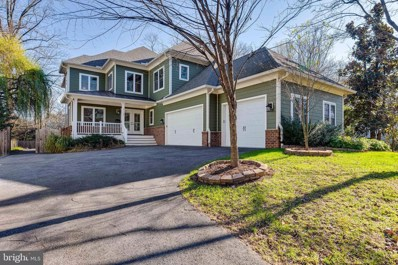 2109 Greenwich Street, Falls Church, VA 22043 - #: VAFX1142576