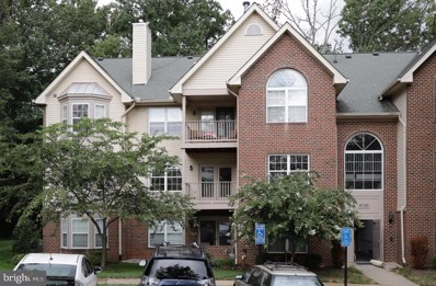 4130-E  Monument Court UNIT 201, Fairfax, VA 22033 - #: VAFX1142692
